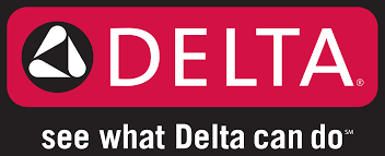 Delta Trinsic Faucet Black by Delta 559ha Bl Dst Trinsic Single Handle High Arc Lavatory Faucet
