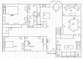 how to draw a floor plan for a house how to draw a floor plan inspirational 7 how to draw house plans