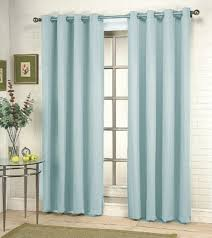 Light Blue And Curtains Spa Blue Curtains Light In Lovely Curtain Panels 59 Best