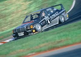1990 mercedes 190e 2 5 16 evolution ii u2013 original rare