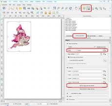 qgis layout mode lesson 7 producing a map for publication teaching the census