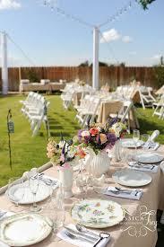 Vintage Backyard Wedding Ideas by 52 Best Mismatched Plates Images On Pinterest Marriage Vintage