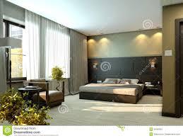 hotel luxe dans la chambre chambre hotel luxe moderne
