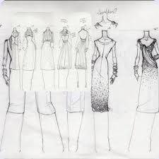 fashion sketching tutorial android apps on google play