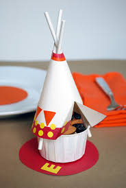 thanksgiving cups thanksgiving tepee and mayflower snack cups for the kids table