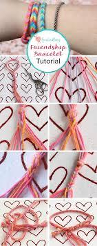 bracelet free friendship images Knit by bit free friendship bracelet tutorial loveknitting blog png