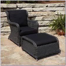 patio furniture with ottomans lovely patio chair with hidden ottoman 7w5gv mauriciohm com
