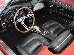 1989 Corvette Interior Corvette