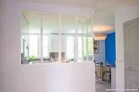 prix verriere interieure cuisine verriere interieure blanche cool cloison interieure with verriere