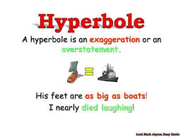information technology resume layouts exles of hyperbole 30 best personification and hyperbole images on pinterest