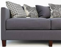 Klaussner Couch Klaussner Jordan Large 3 Cushion 3d Model Cgtrader
