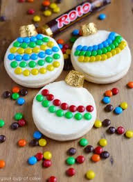 christmas lights cookies recipe christmas lights holidays and