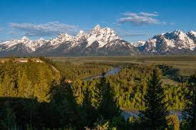 grand teton national park time travel tuesday grand teton national park wyoming bound