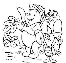 207 winnie pooh images drawings
