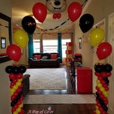 balloon delivery detroit balloons delivered a pop of color 20 photos balloon services