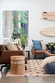 coastal living modern earthy boho coastal decor living room