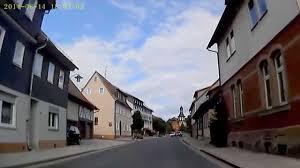 Bad Rodach D Bad Rodach Landkreis Coburg Ortsdurchfahrt Juni 2014 Youtube