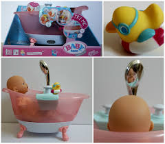 baby born interactive bathtub review stopping at two