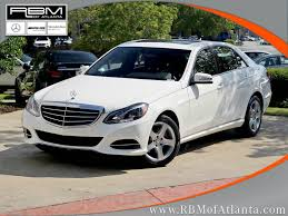 2015 e class mercedes pre owned 2015 mercedes e class e 350 4dr car in atlanta