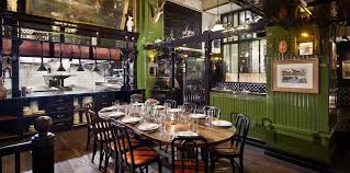 chef s table nyc restaurants the breslin bar dining room chef s table available for large