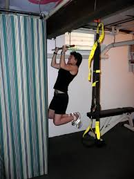 Trx Ceiling Mount Weight Limit by Cranky Fitness 2010