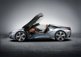 bmw car of the year bmw i8 crowned 2012 concept vehicle of the year