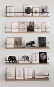 Wooden Shelves Pictures by The 25 Best Display Shelves Ideas On Pinterest 4x4 Wood Crafts