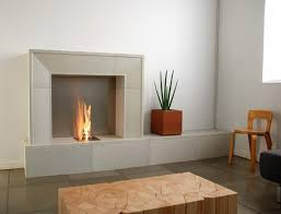 ceramic wood tile fireplace our favorite decorating trends in