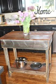 barnwood kitchen island barnwood kitchen island garden woodworks