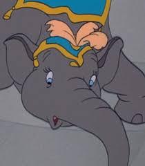 voice elephant catty dumbo voice actors