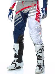 blue motocross gear answer mx gear u0026 answer motocross kit freestylextreme united