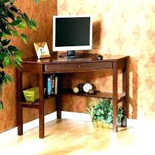 Small Computer Desk Corner Computer Corner Desk Happyhippy Co