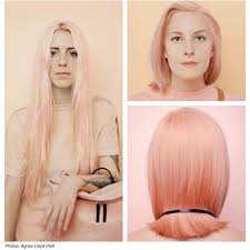 hair color formula stylenoted hair color inspiration and formulation rose gold