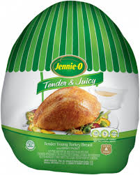 frozen whole turkey frozen whole turkey breast jennie o product information