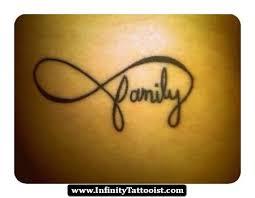 faith family infinity design
