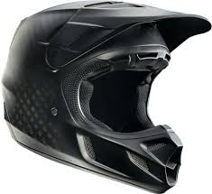 carbon fiber motocross helmets fox racing v4 matte carbon mips mens motocross helmets