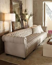 Linen Chesterfield Sofa by Best 20 Chesterfield Sofas Ideas On Pinterest Chesterfield