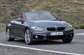 Bmw 435i M Sport Specs Bmw 435i Cabriolet Review Price Specs And 0 60 Time Evo