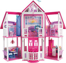 barbie malibu dreamhouse the perfect barbie dollhouse