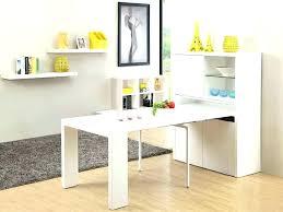 table escamotable cuisine meuble cuisine avec table escamotable meuble de cuisine avec table