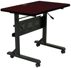 Small Portable Desk Small Portable Computer Desk Small Portable Folding Computer Table