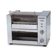 Commercial Conveyor Toaster Commercial Toaster Other Ebay