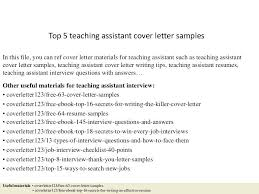 teacher cover letter template u2013 aimcoach me