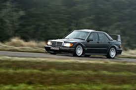 mercedes w190 mercedes 190 e 2 5 16 evolution ii specs 1990 1991