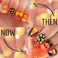 71 best halloween nail designs images on pinterest halloween