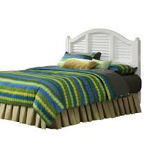 White Solid Wood Full Bedroom Set Bedroom Furniture Bed Frame With Headboard Bed Headboard Wood