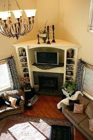 corner gas fireplace mantel designs plans diy beauteous vote great