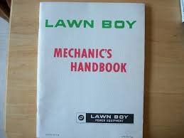 various lawn boy mechanics service manuals mytractorforum com