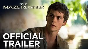 Maze Runner The Maze Runner Official Trailer Hd 20th Century Fox