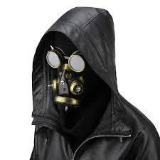 gas mask costume online shop women men vintage steunk goggles